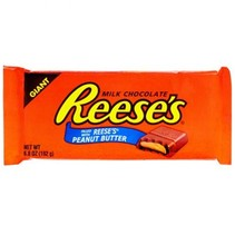 Reese's - Peanut Butter Giant Bar 192 Gram