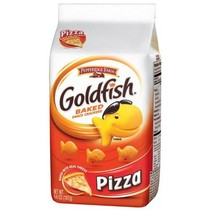 Goldfish - Pizza Crackers 187 Gram