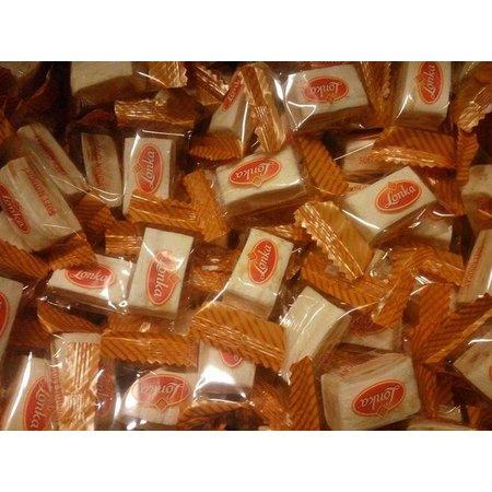 Lonka Lonka - Caramel Nougat 175 Gram