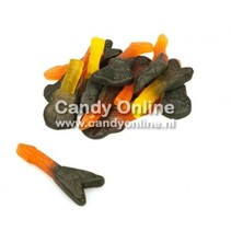 Grahns - Guitar Licorice/Winegum 1 Kilo