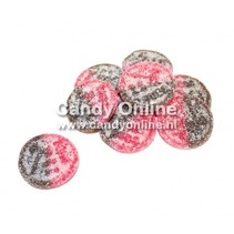 Bubs - Sour Sorbies 200 Gram