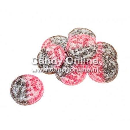 Bubs Bubs - Sour Sorbies 200 Gram