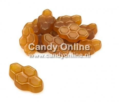 Meenk Meenk - Honingdrop 250 Gram