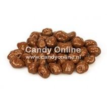 Choco Jumbo Rozijnen Melk 200 Gram