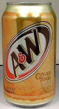 A&W A&W Cream Soda 355ml