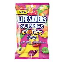 Lifesavers Gummies Exotics Peg Bag 198 Gram