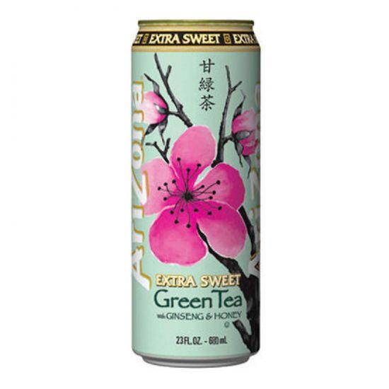 Arizona Arizona Green Tea Extra Sweet 680ml