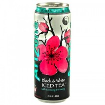 Arizona Black & White Tea 680ml