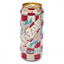 Arizona Raspberry Ice Tea 680ml