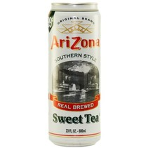 Arizona Southern Sweet Tea 680ml