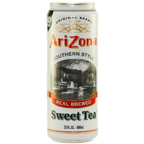 Arizona Arizona Southern Sweet Tea 680ml