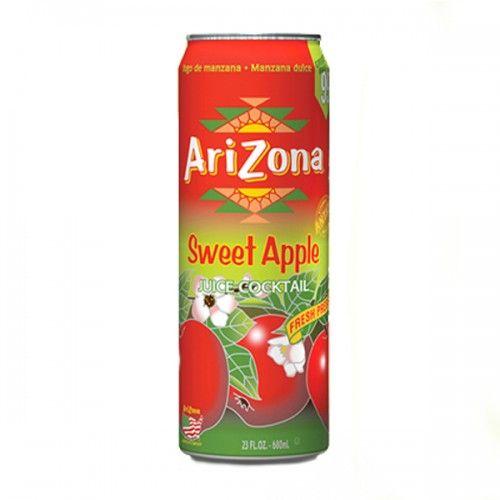 Arizona Arizona Sweet Apple Cocktail 680ml