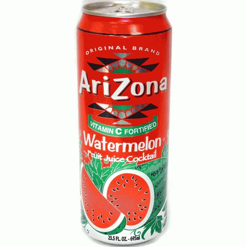 Arizona Arizona Watermelon 680ml