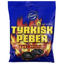 Fazer - Tyrkisk Peber Original 150 Gram