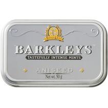 Barkleys Aniseed 50 Gram