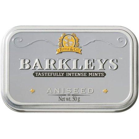Barkleys Barkleys Aniseed 50 Gram