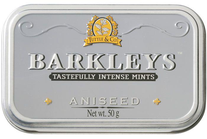 Image of Barkleys Barkleys Aniseed 50 Gram 78286892