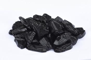 CCI CCI - Zoute Bootjes Drop 1 Kilo