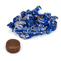 Walkers Milk Choco Covered Toffees 200 Gram