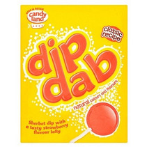 Candyland Dip Dab 23 Gram