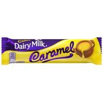 Cadbury - Dairy Milk Caramel 45 Gram