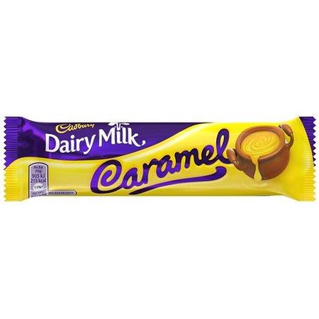 Cadbury Cadbury - Dairy Milk Caramel 45 Gram