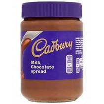 Cadbury Milk Chocolate Spread 400 Gram