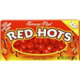 Red Hots Red Hots 23 Gram