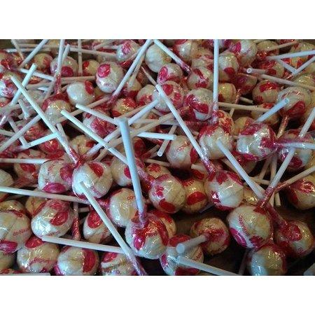 Candyman Candyman Salmiak Knotsen 8 losse stuks