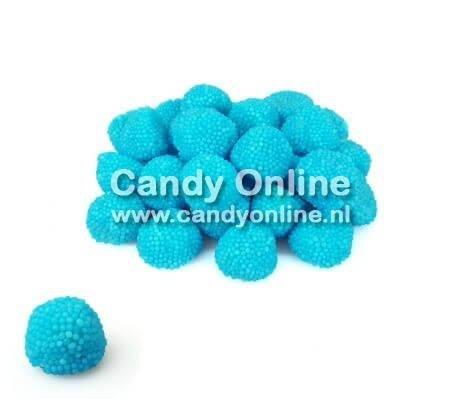 Fini Fini - Blue Sky Berries 250 Gram