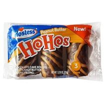 Hostess Peanut Butter HoHos 93 Gram