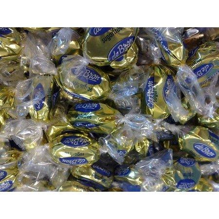 De Bron De Bron - Boterbabbelaars Suikervrij 1 Kilo
