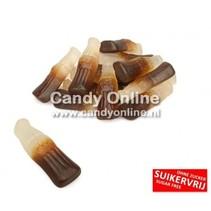 De Bron - Cola-Gums Suikervrij 1 Kilo