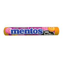 Mentos Rol - Say Hello 37,5 Gram