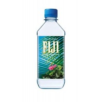 FIJI Natural Artesian Bottled Water 500ml