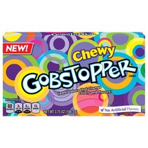 Wonka Gobstoppers Chewy Theatre Box 106 Gram