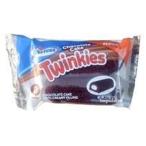 Hostess Chocolate Twinkie Cake 2-Pack