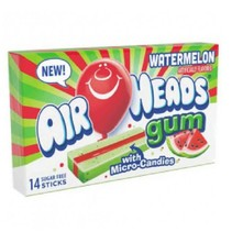 Airheads - Watermelon Chewing Gum 34 Gram