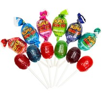 Charms Blow Pop Super Lolly - Assorti