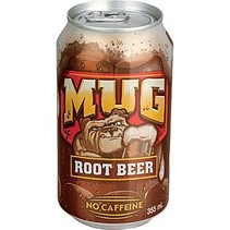 Mug Root Beer 355ml