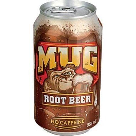 Mug Rootbeer Mug Root Beer 355ml