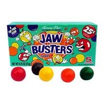 Ferrara Pan - Jaw Busters 21 Gram