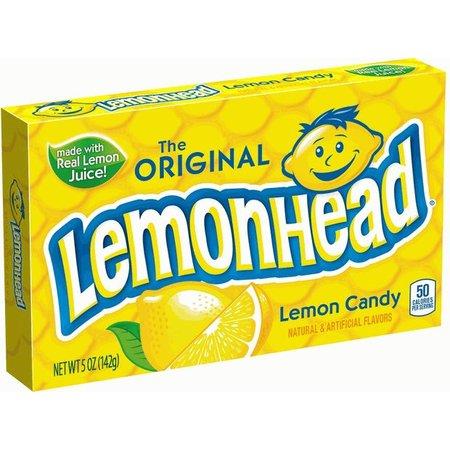 Ferrara Pan Ferrara Pan - Lemonheads Videobox 142 Gram