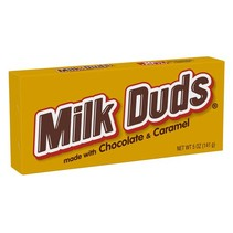 Milk Duds Videobox 141 Gram