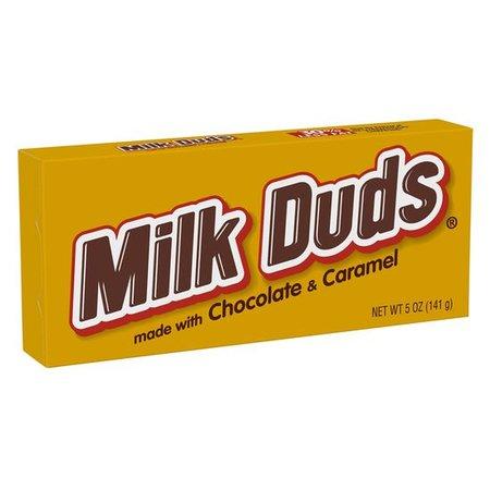 Milk Duds Videobox 141 Gram