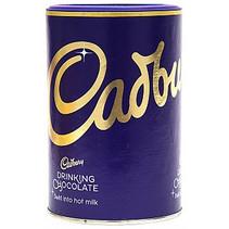 Cadbury Drinking Chocolate 500 Gram