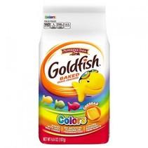 Goldfish - Colors 187 Gram