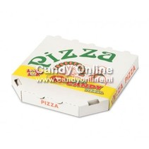 Look O Look - Mini Snoeppizza 85 Gram