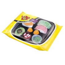 Look O Look - Sushi Candy Mini 100 Gram