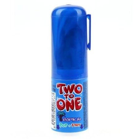 Two To One Two To One - Tropical 25 Gram